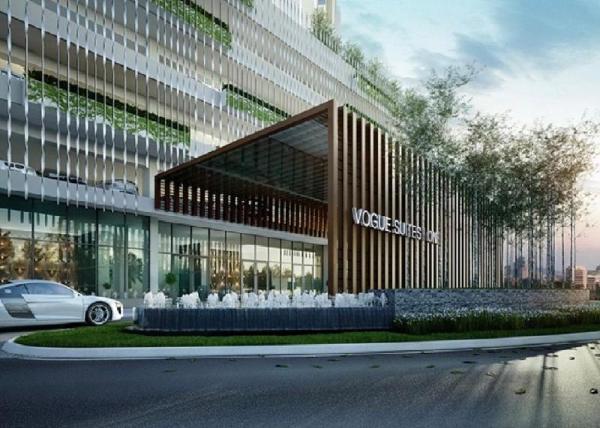 Residensi Vogue One, KL Eco City, Mid Valley (B) Kuala Lumpur