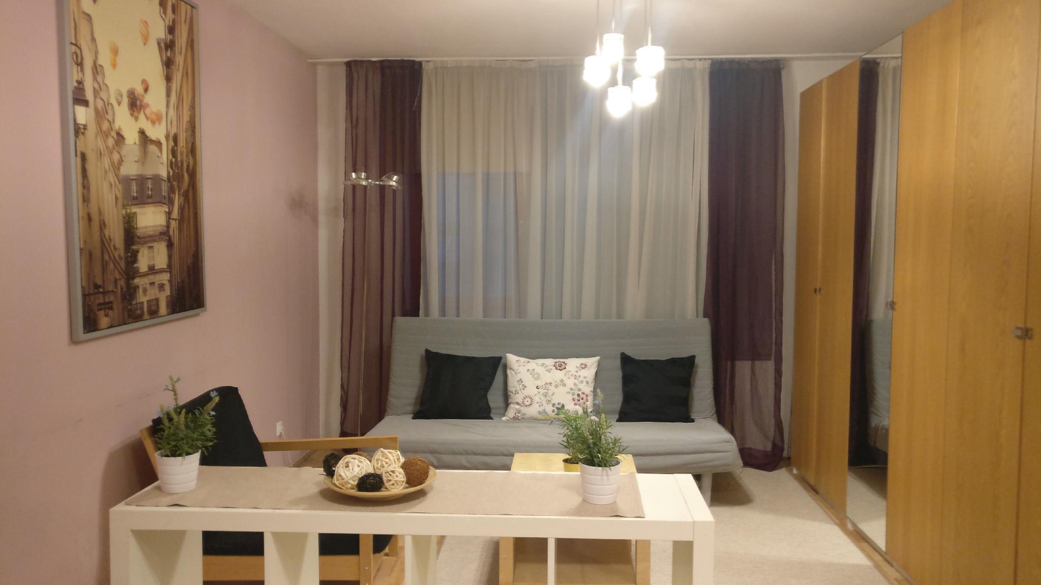 Premium Serviced Residences   Kaldy Gyula