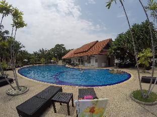 %name Pretty 1 BR Pool View Talay Villa WiFi พัทยา
