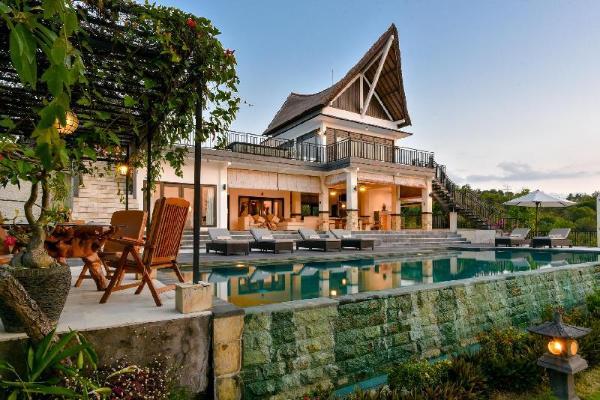VILLA PURI SOKA Bali