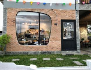 %name YOJI House&Cafe ลำพูน