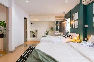 [スクンビット]一軒家(250m2)| 3ベッドルーム/3バスルーム ADELIS 55