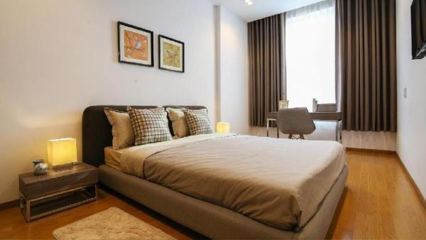 Sky Center Apartment Ho Chi Minh City