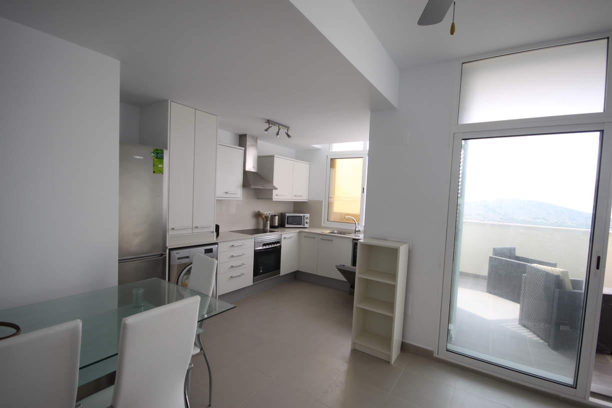 Nautico Entremares   Beachfront Apartment