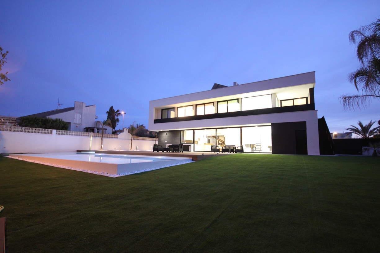 Villa Gawy   Luxury Newly Built Villa With Pool
