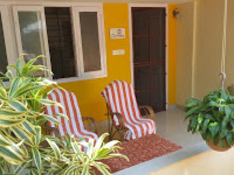Gokulam Home