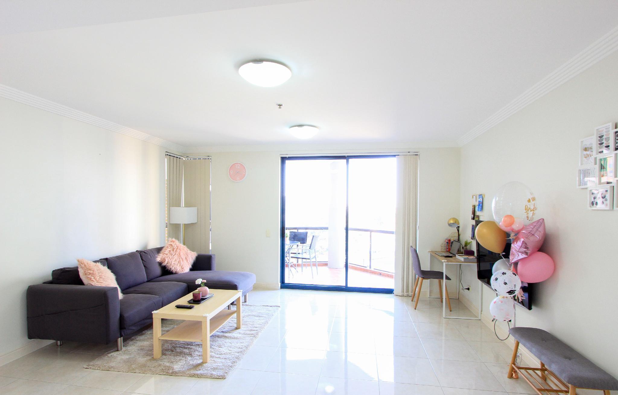 Brisbane Stunning Modern Two Apartment