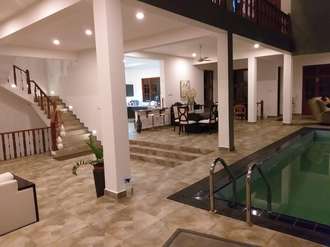 Villa Clasio