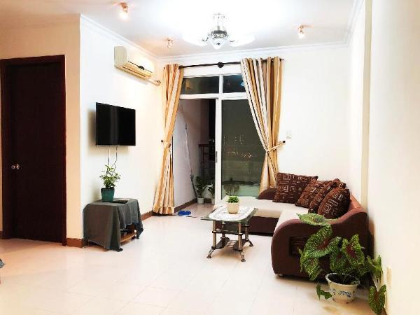 Rymy house 2 Ho Chi Minh City