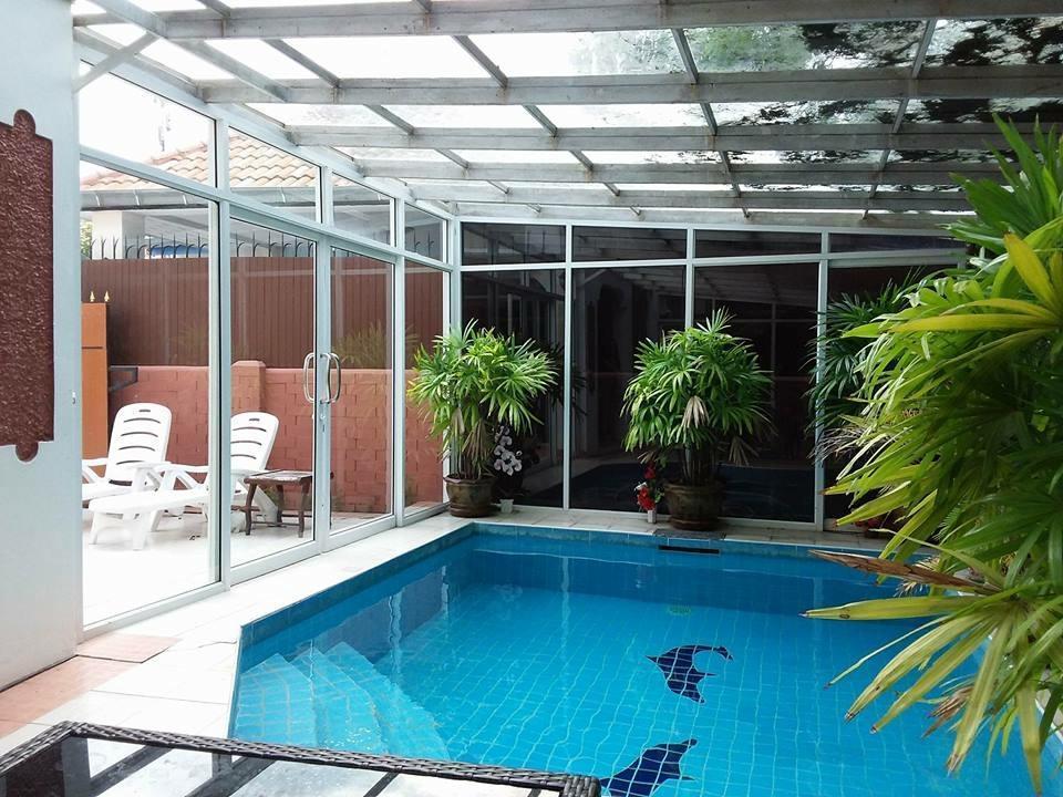 Pattaya Lagoon Villas By Pattaya Sunny Rentals
