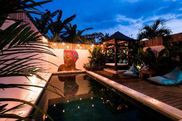 Casa Aretta 3 Rooms Best between Seminyak - Canggu