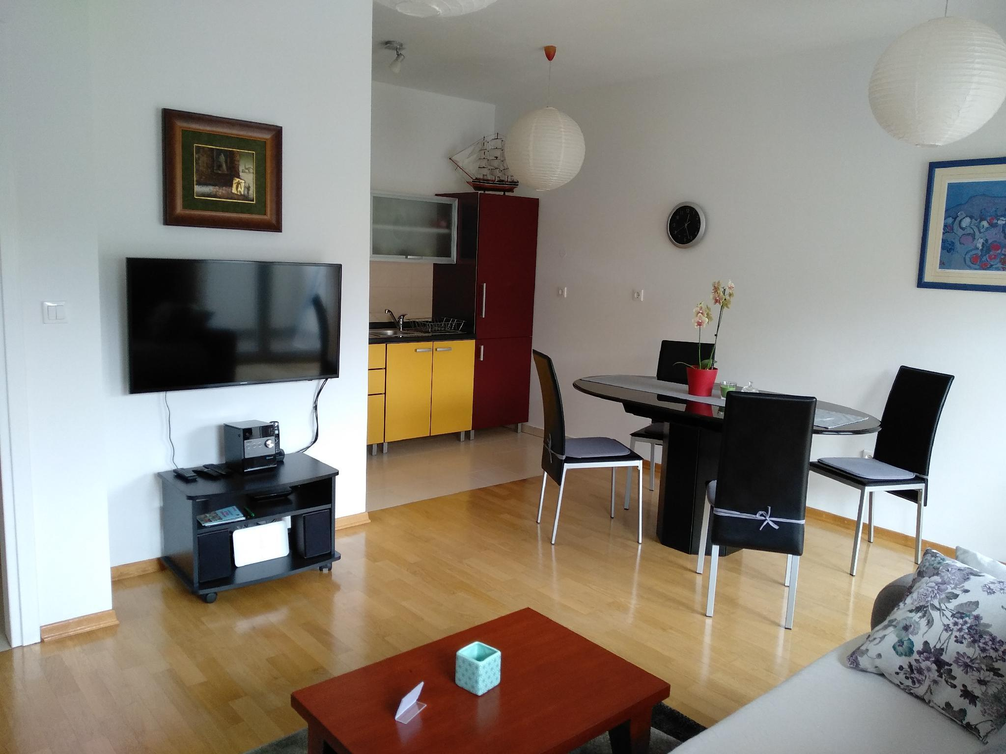 Apartman Dada
