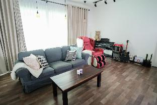 cozy 1bedroom(5mins to airport,2mins to mall) 1