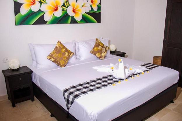 Villa Gardenia 6 Bedroom
