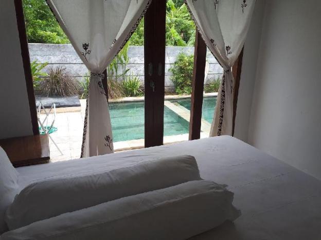 Villa das Meer 2BR Private Villa near Lovina