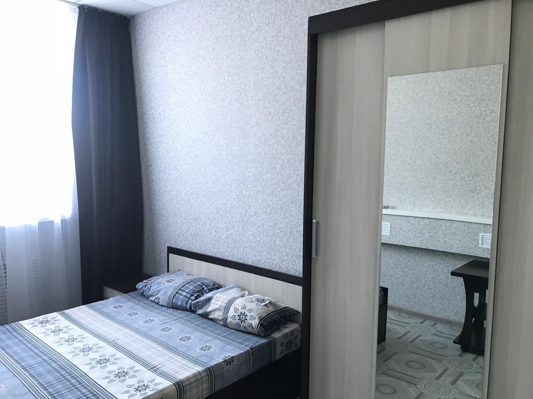 Mini Hotel Ocharovanie