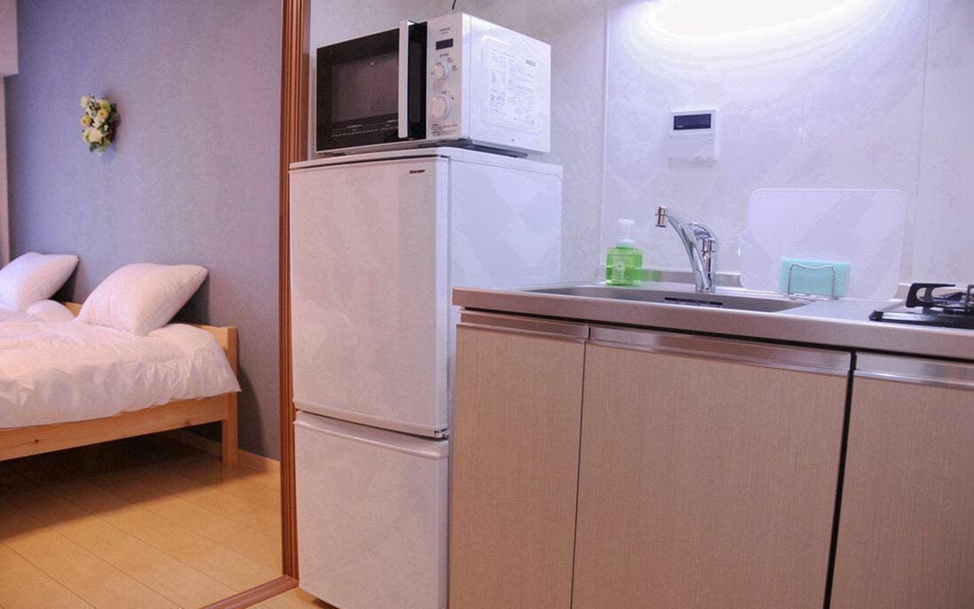 Uihome Apartment  Nearby Subway Zsdj01