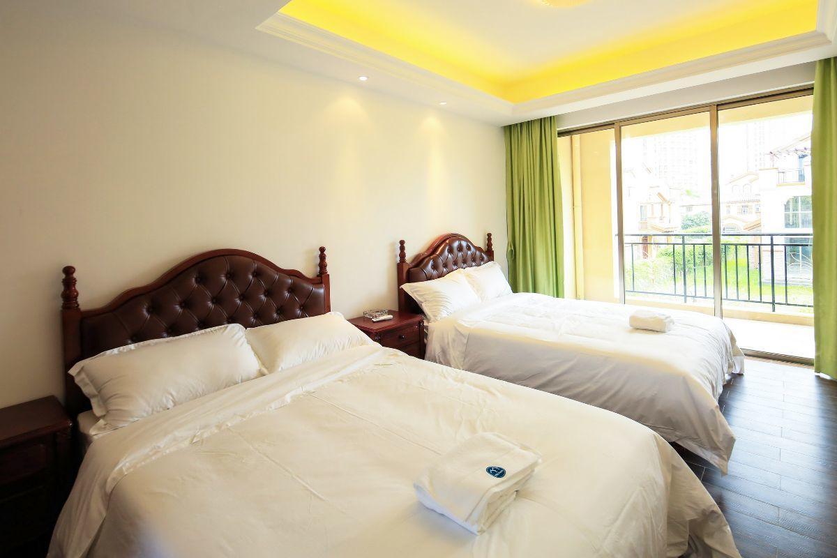 Discount Huizhou Fuli Bay Deluxe private pool  villa
