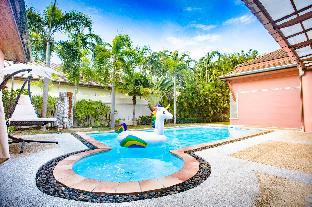 Moonrise Villa Phuket, budget private pool villa Moonrise Villa Phuket, budget private pool villa