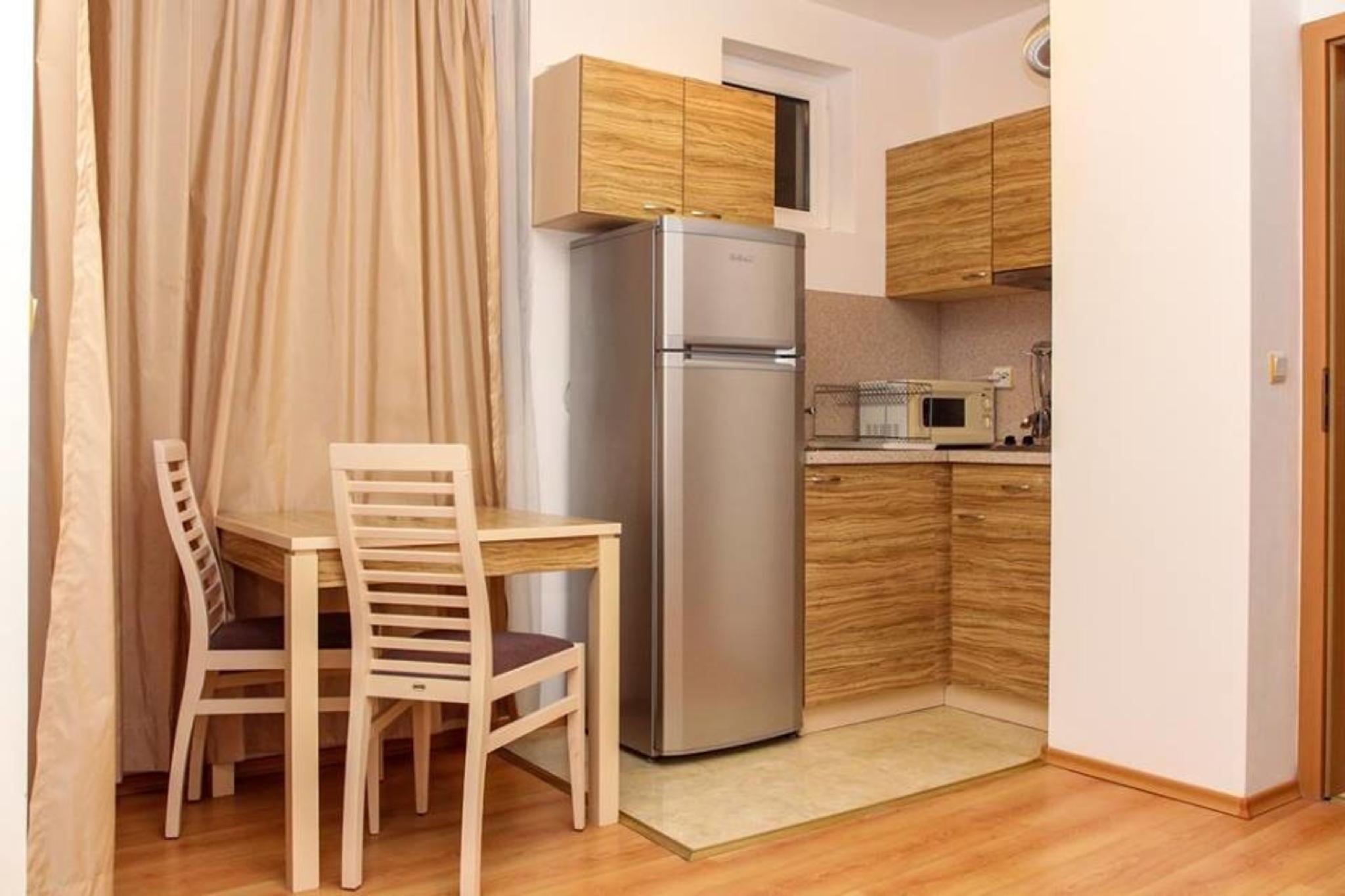 Two bedroom Guest Apartment Salena