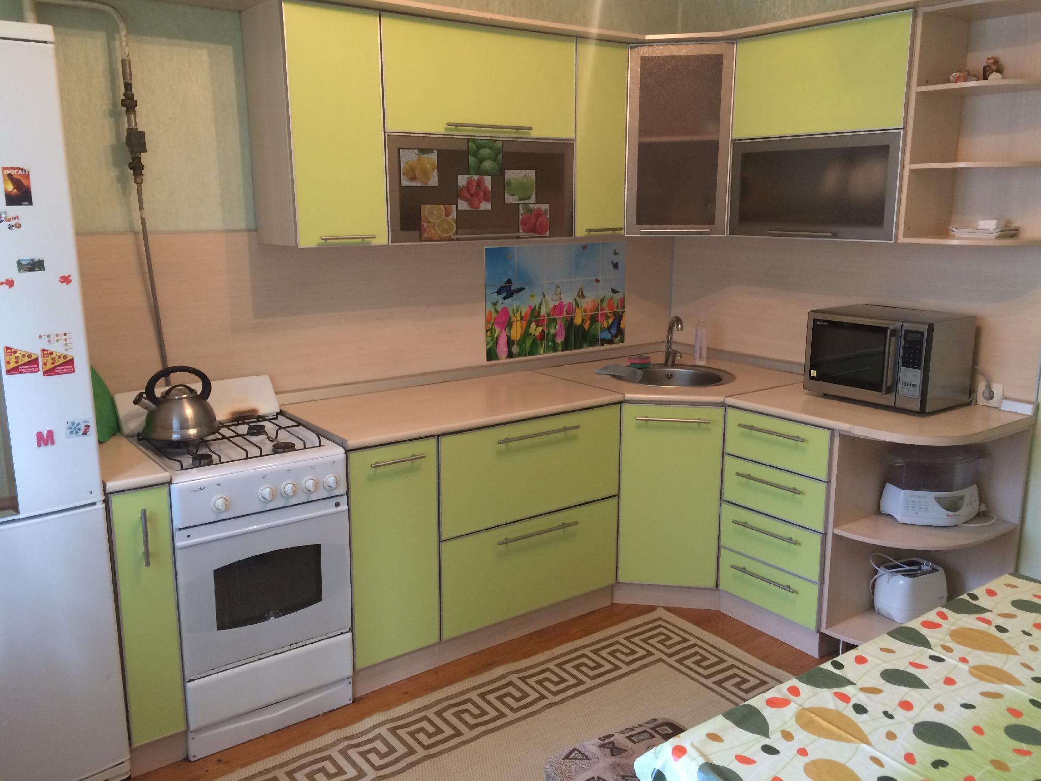 Apartament In Proezd Stroiteley