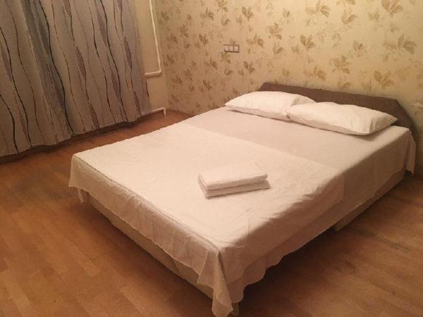 ApartOk Novoyasenevskaya Moscow