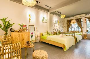 %name Ao Homestay Ho Chi Minh City