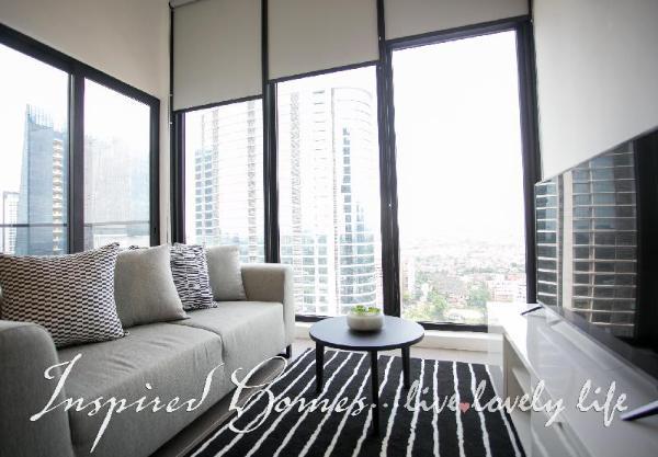 Inspired Homes @ KL Sentral, EST Bangsar#5 Kuala Lumpur