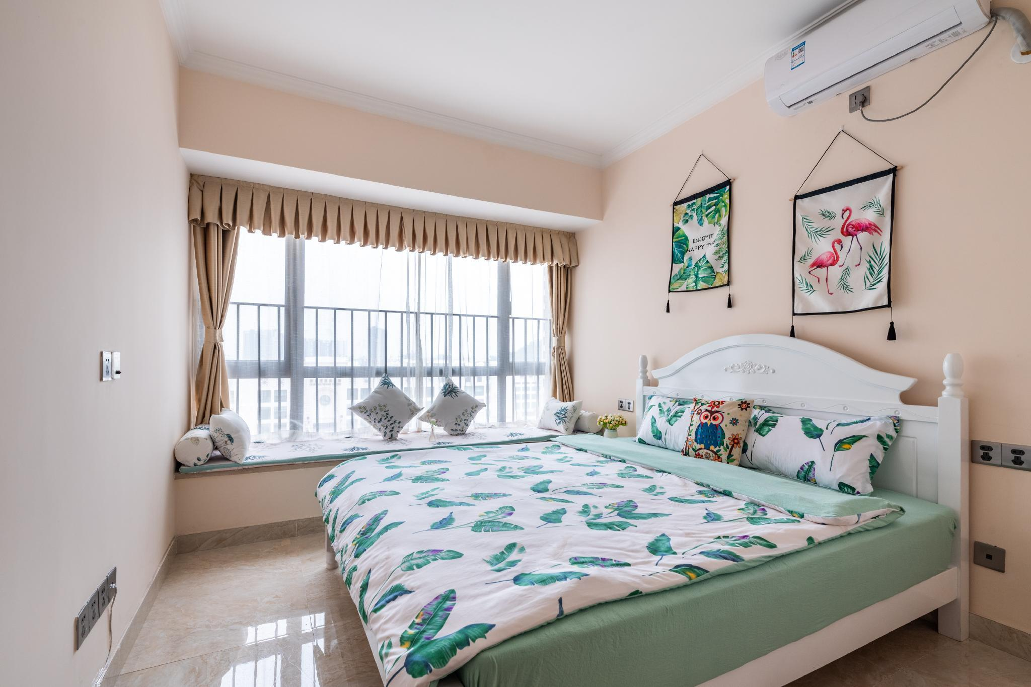 Discount Big two rooms in Changlong Scenic Area