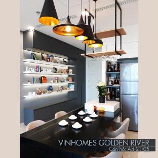 %name Vinhomes Golden River District 1 riverview Ho Chi Minh City