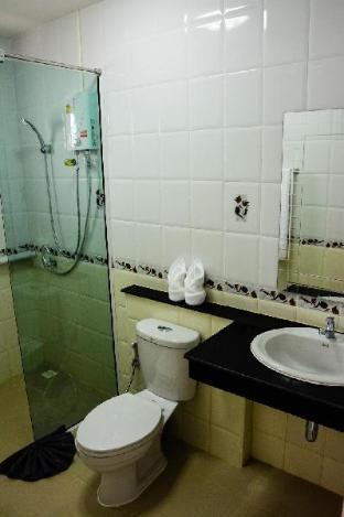 [アオナン]ヴィラ(160m2)| 2ベッドルーム/2バスルーム Pattama Private Pool Villa