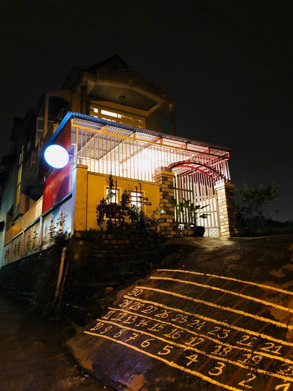 Lamy's House