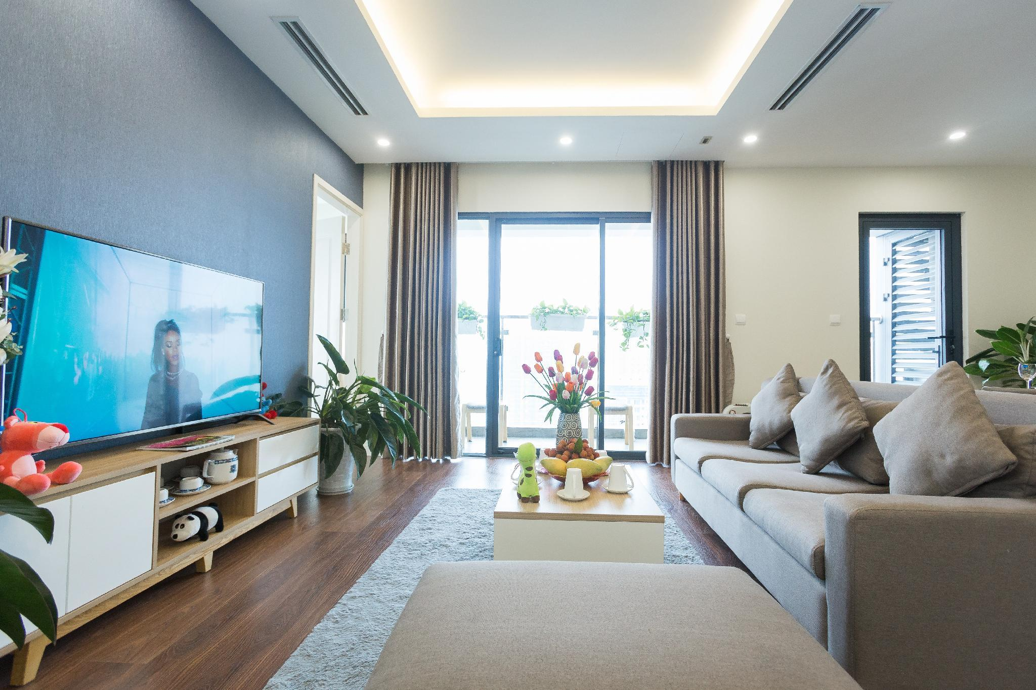 3 Luxury Apartment  3BR  5 Star   Modern   Comfort