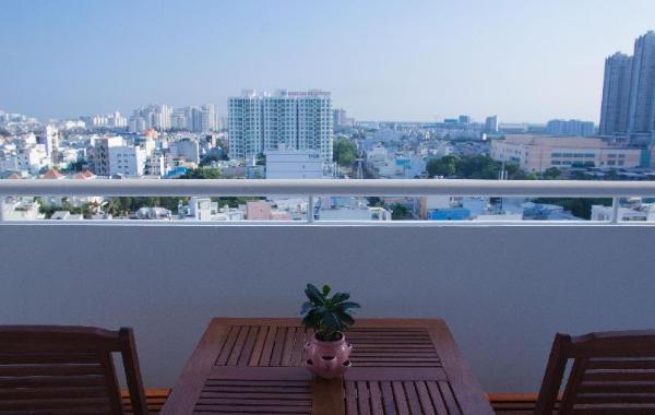 Le Soleil Vietnam Charm Apartment Ho Chi Minh City
