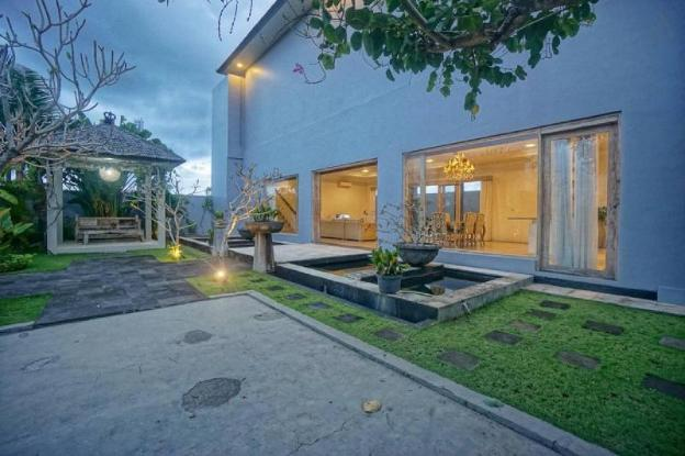 NEW! Truly Spacious Bali Mansion w/ Private Pool!