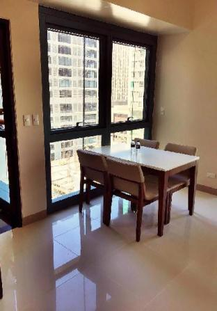 picture 3 of Fully-furnished 2BR unit in One Uptown Residences