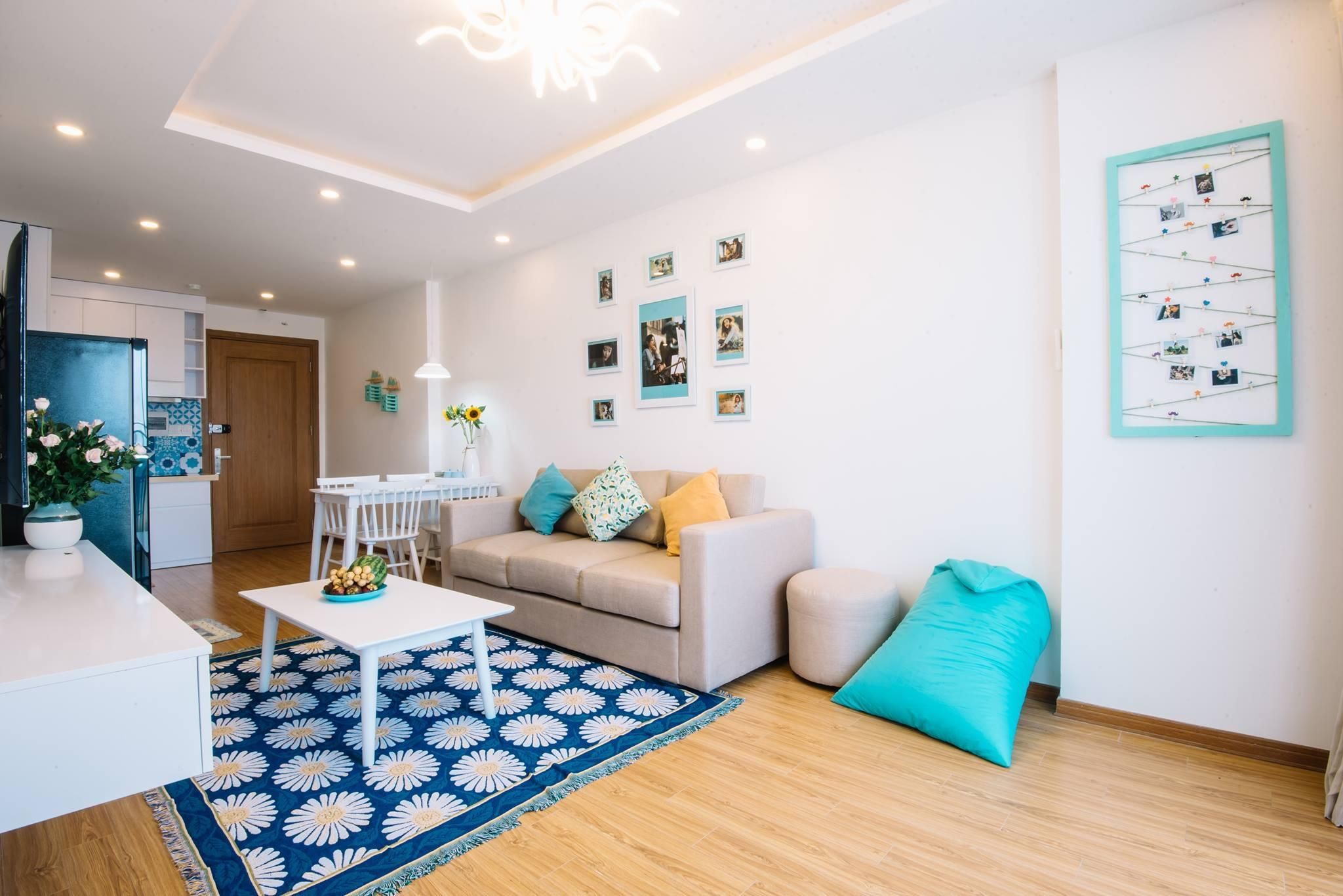 Daisy Sea View Vip 18  Lovely Seaview 2 Bed
