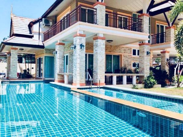 ZENS Element - best choice for holiday Phuket