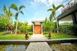 [バンタオ]ヴィラ(800m2)| 3ベッドルーム/3バスルーム [DV248] 3BR Phuket DREAM VILLA with HUGE pool