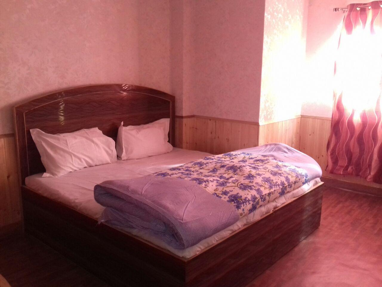 Himsutra Homes  A Delightful Stay