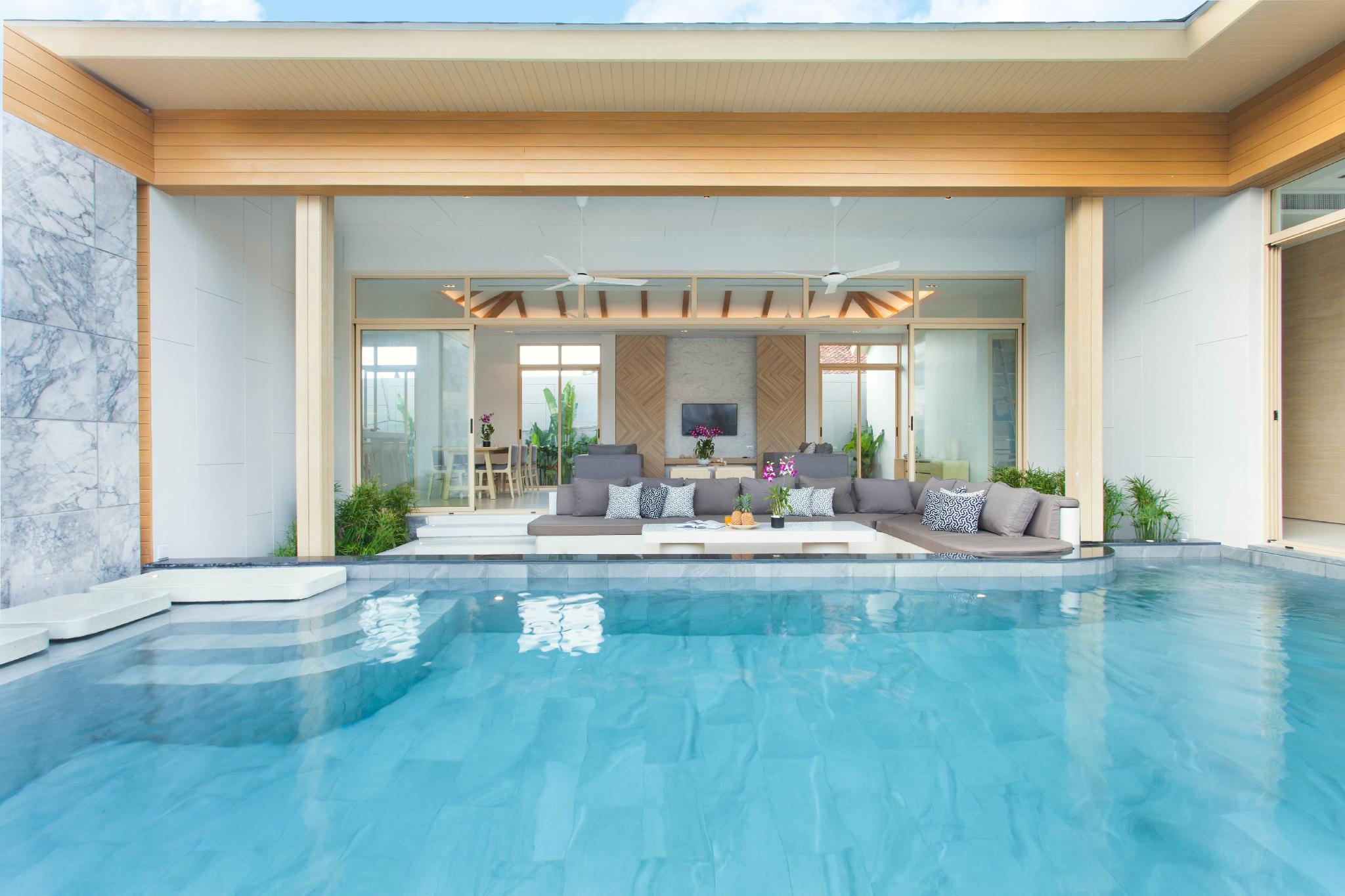 Himmapana Luxury Villas