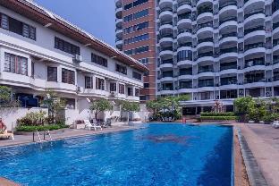 [ホイ・ゲーォ]アパートメント(45m2)| 1ベッドルーム/1バスルーム Beautiful apartment with swimming pool
