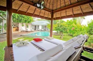 Villa Kupu Kupu Canggu - Bali
