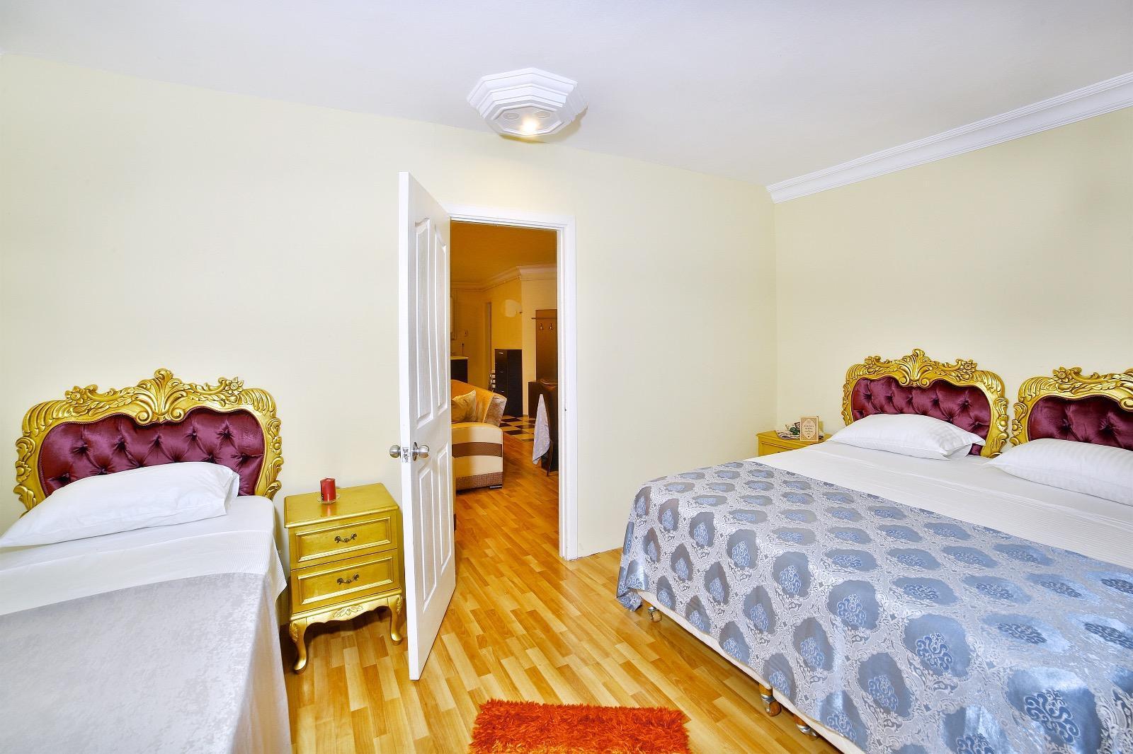 Deluxe Flat In Osmanbey