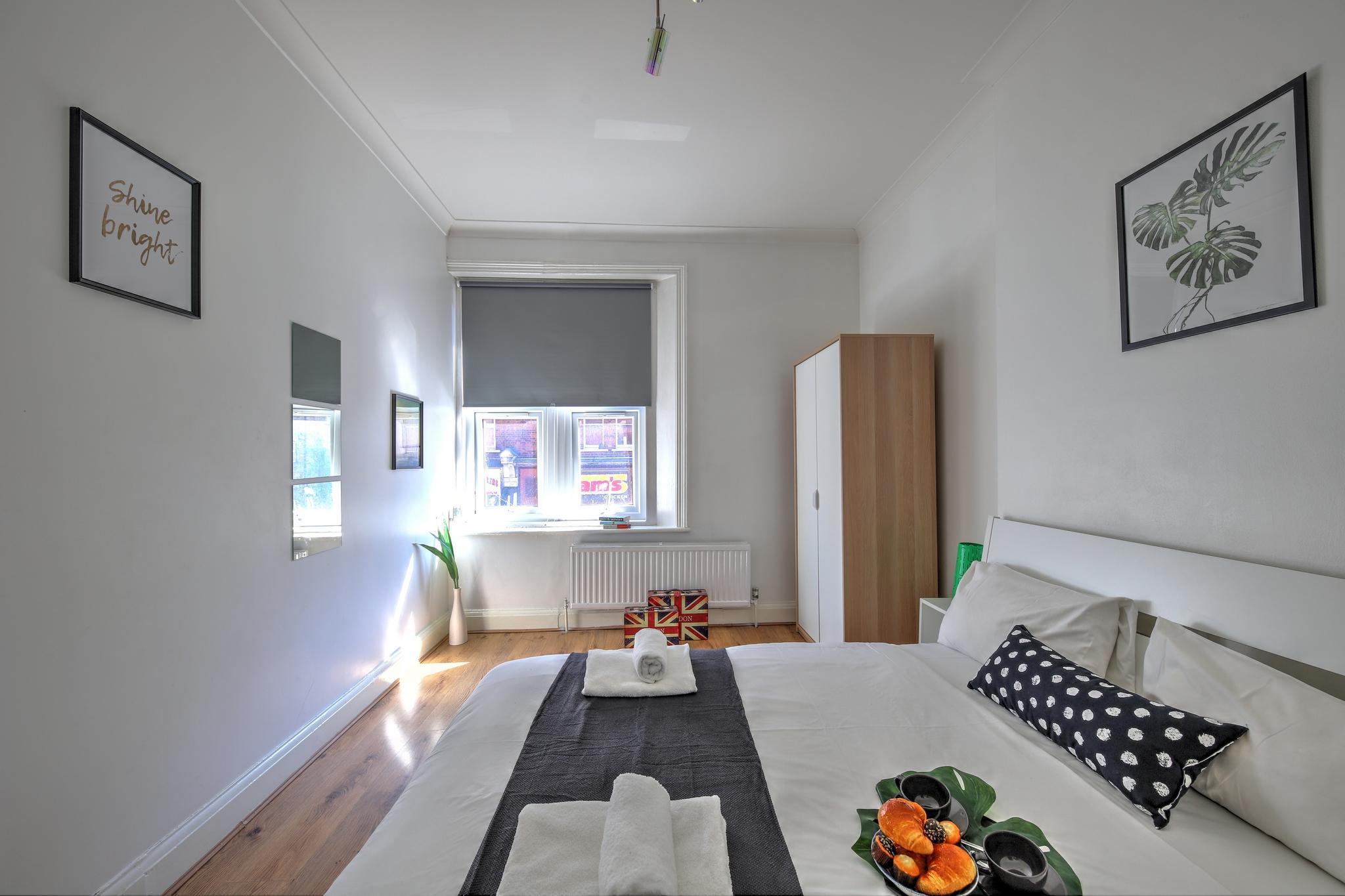 2 Bedroom Apartment #30.2B Discount