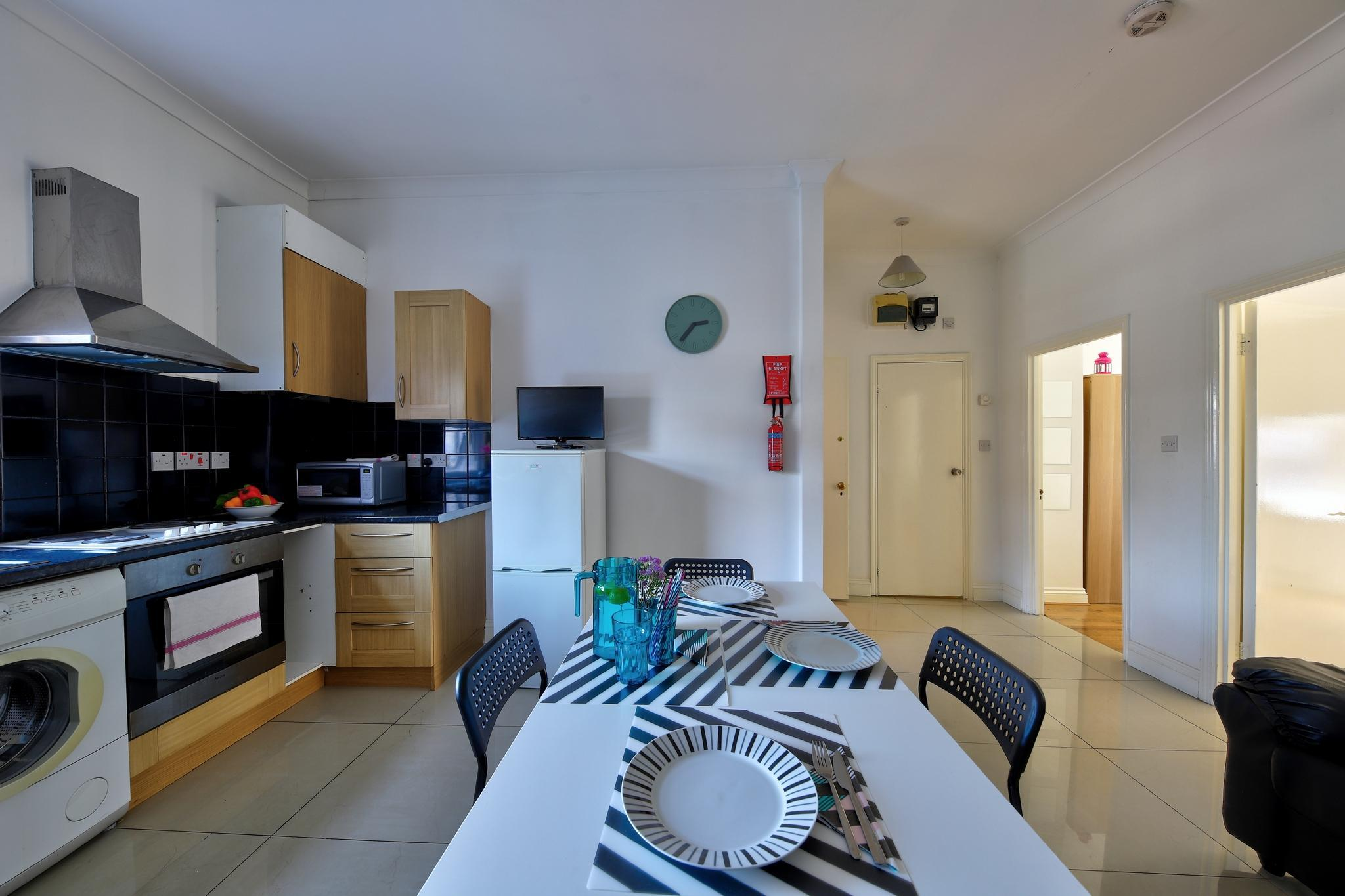 2 Bedroom Apartment #30.2B Reviews