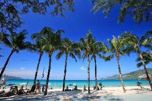 %name Phuket Villa Patong Beach by PHR ภูเก็ต