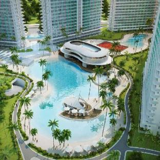 picture 1 of Azure Urban Resort Maldives Tower 2BR