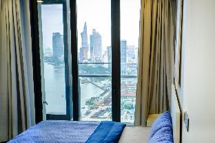 %name Family Apartment   in District 1 with River View Ho Chi Minh City
