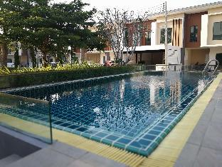 %name Cozy townhome lavalle town 3 หัวหิน/ชะอำ